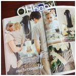 OHbaby! - Winter 2016