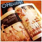 OHbaby! Magazine - Winter 2015