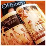OHbaby! Magazine - Winter 2015