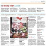 Tempo Magazine 4 Dec 2013