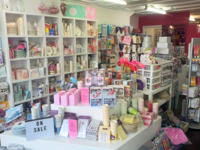 Our Hamilton Retail Store Is Now Open! Come And See Our Huge Range Of  Party, Wedding And Cake Decorating Supplies. We Can Provide Ideas And  Inspiration To ...
