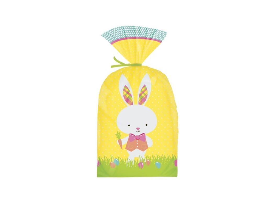 Easter Hop & Tweet Treat Bags