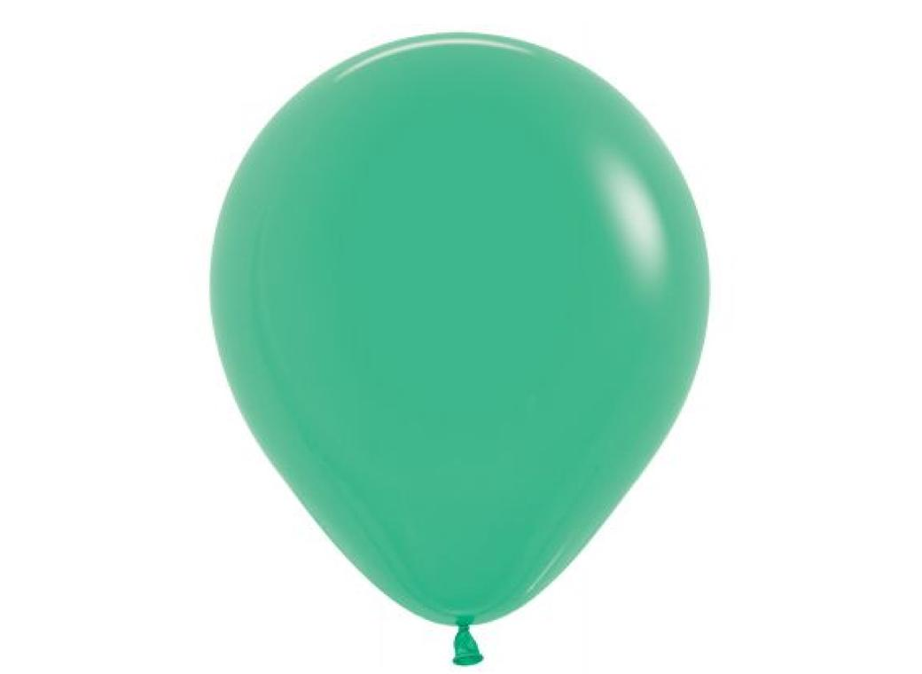 45cm Balloon - Green