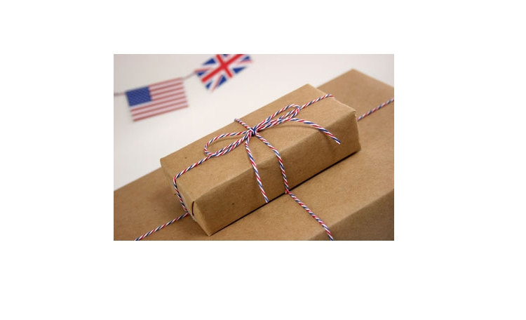 100% Cotton Bakers Twine - Airmail!