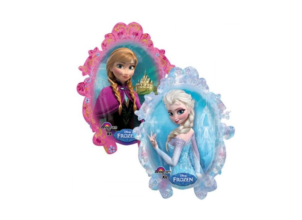 Frozen SuperShape Balloon
