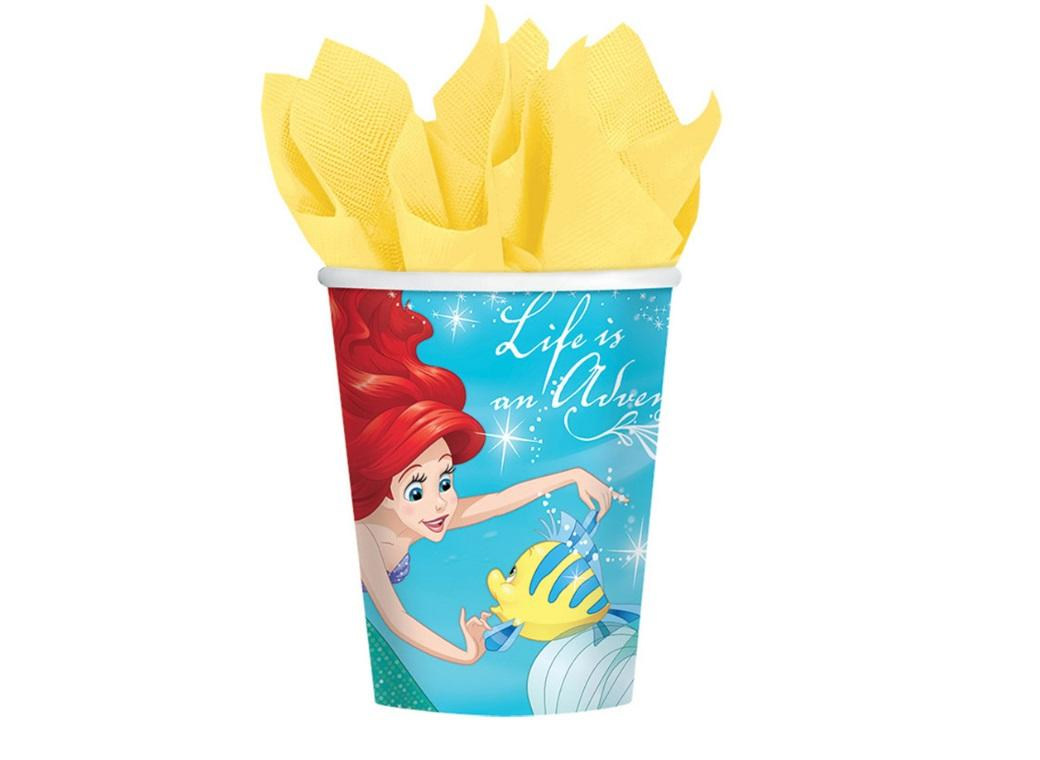 Ariel Dream Big Cups - 8pk