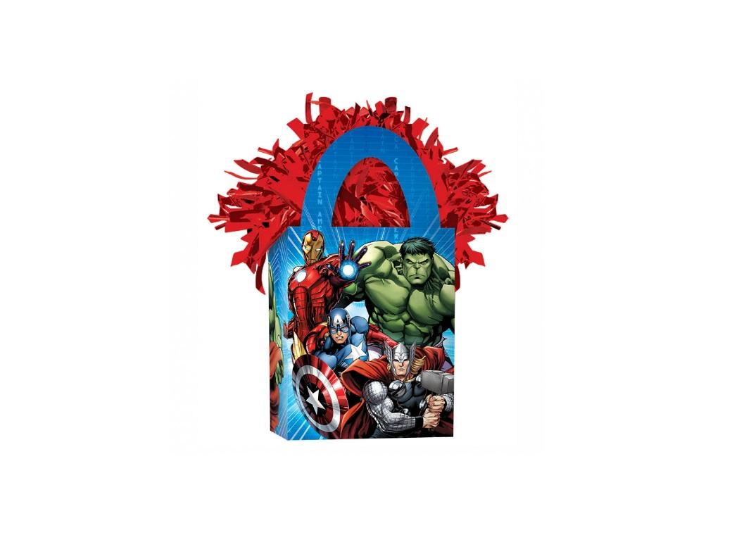 Avengers - Balloon Weight Tote