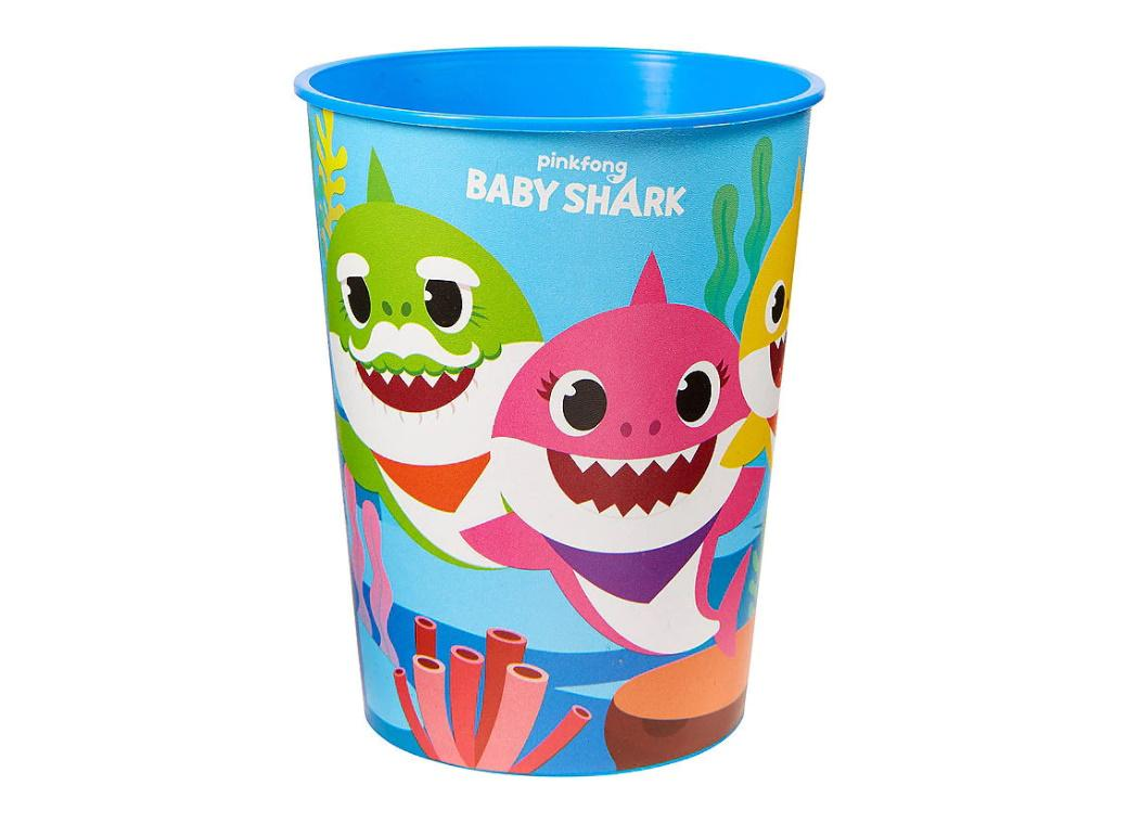 Baby Shark Favour Cup