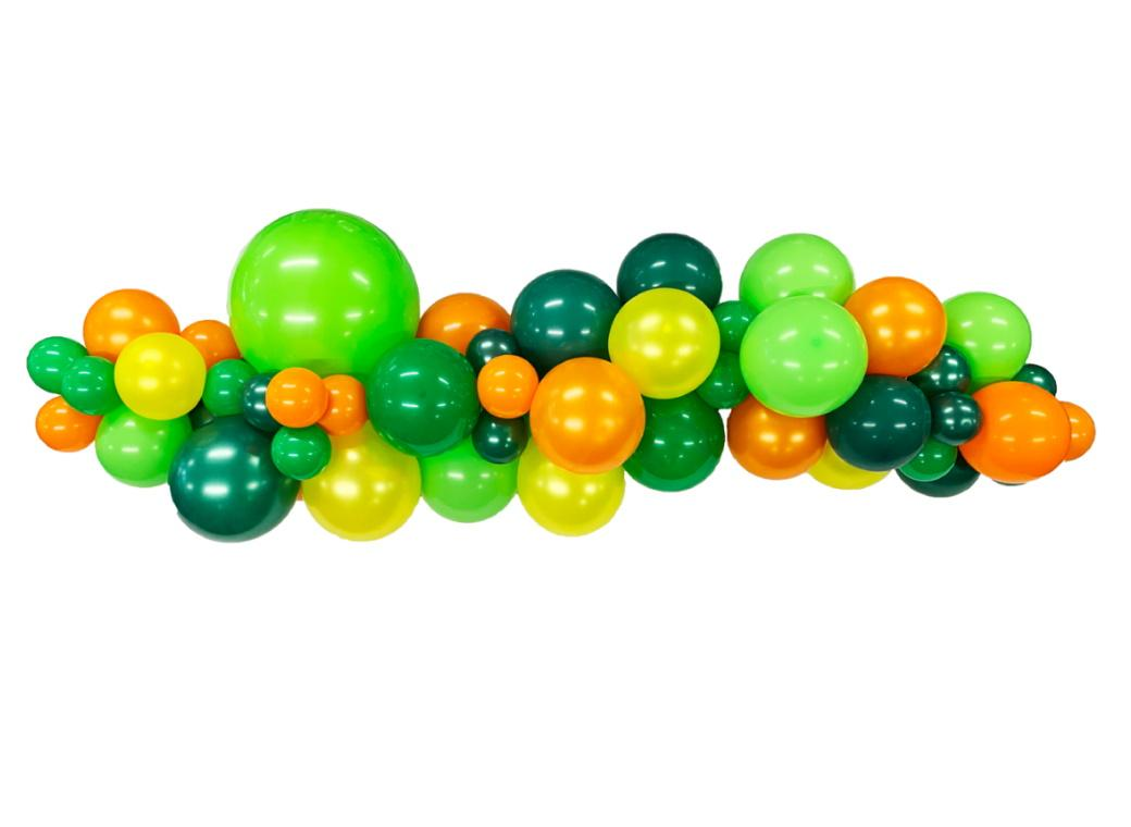 Balloon Garland Kit - Jungle