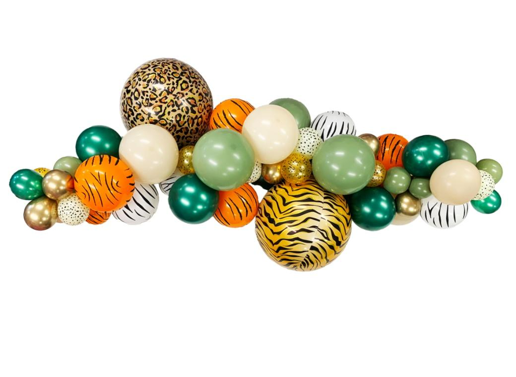 Balloon Garland Kit - Safari