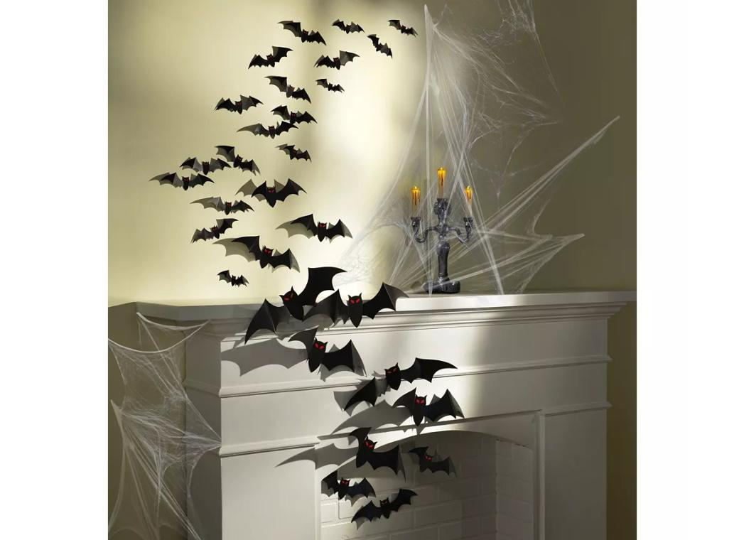Bat Cutouts 30pk