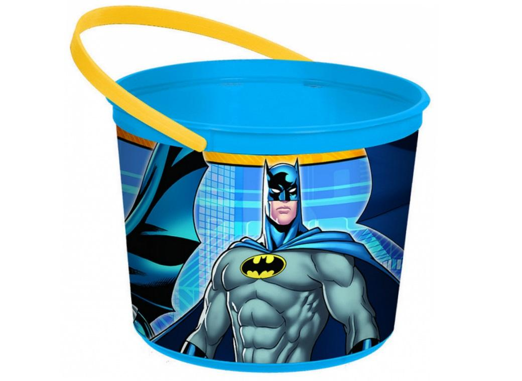 Batman Favour Container