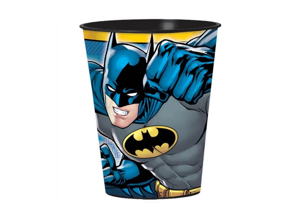 Batman Keepsake Cup