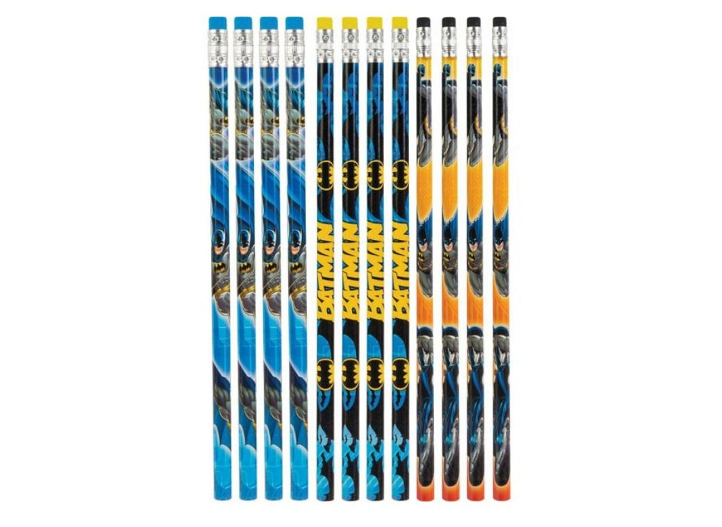 Batman Pencils 12pk