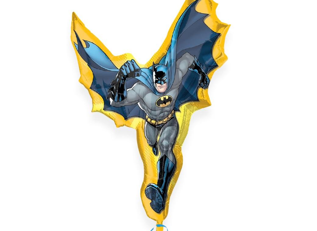 Batman Supershape Foil Balloon