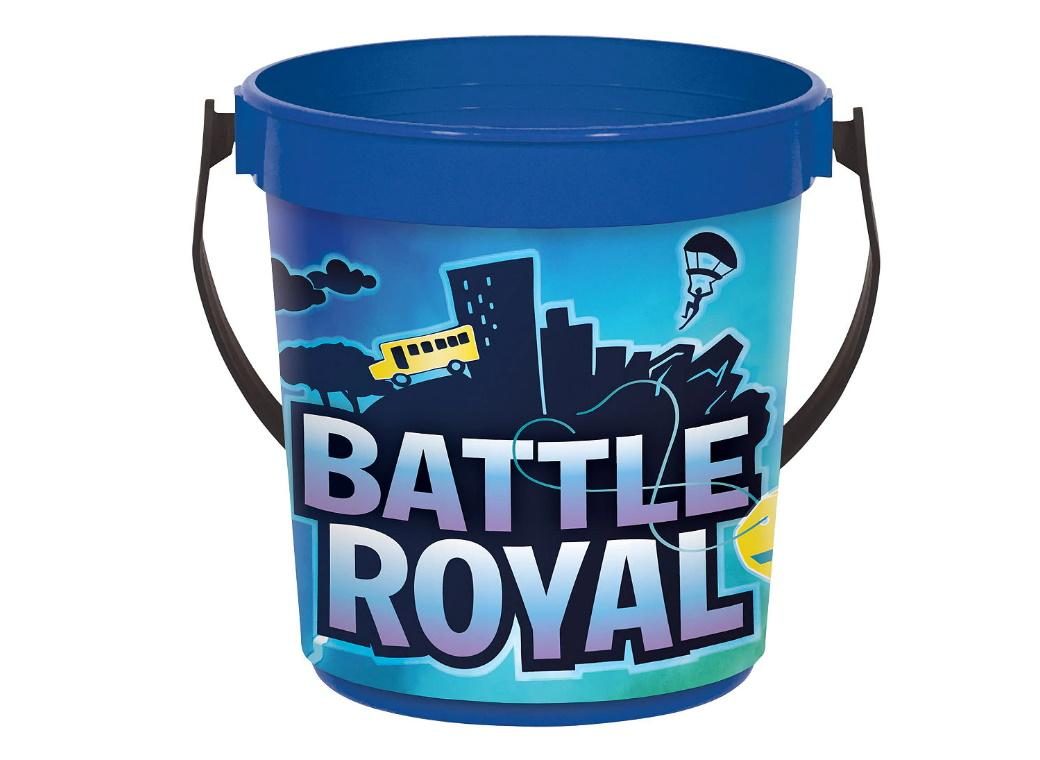 Battle Royal Favour Container