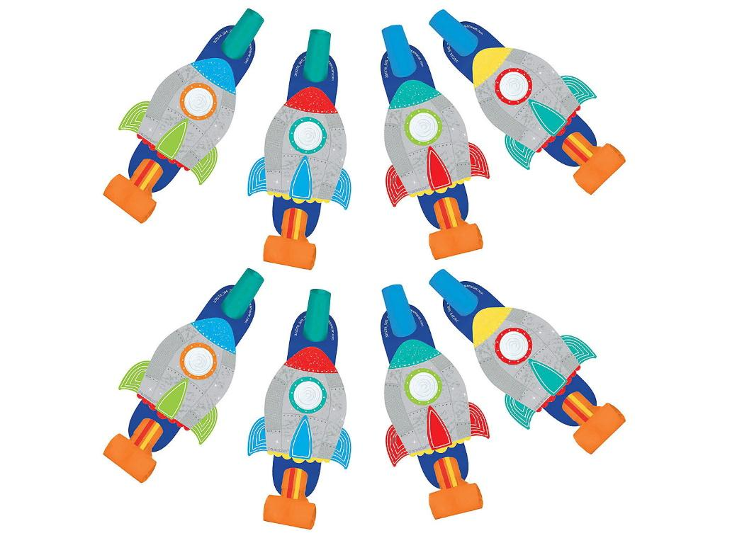 Blast Off Blowouts 8pk