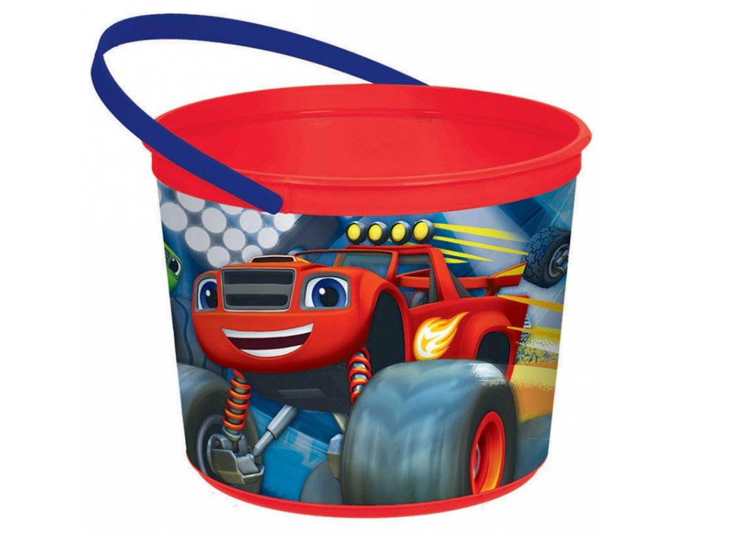 Blaze & the Monster Machines Favour Container
