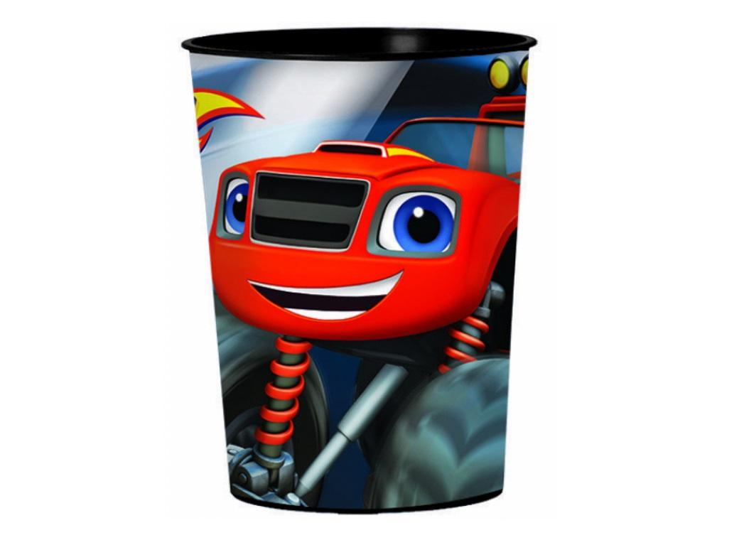 Blaze & the Monster Machines Keepsake Cup