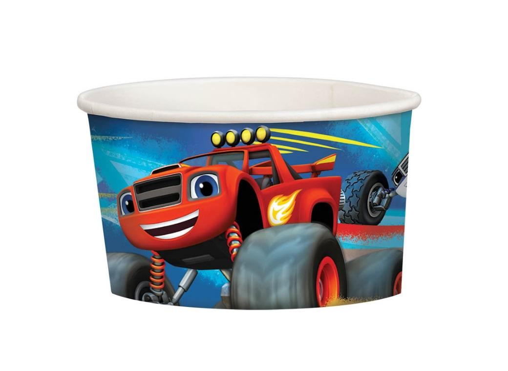 Blaze & the Monster Machines Treat Cups - 8pk