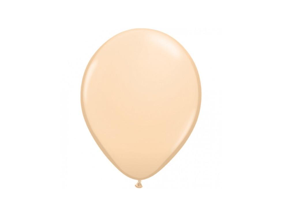 """Blush Balloons 5"""""""