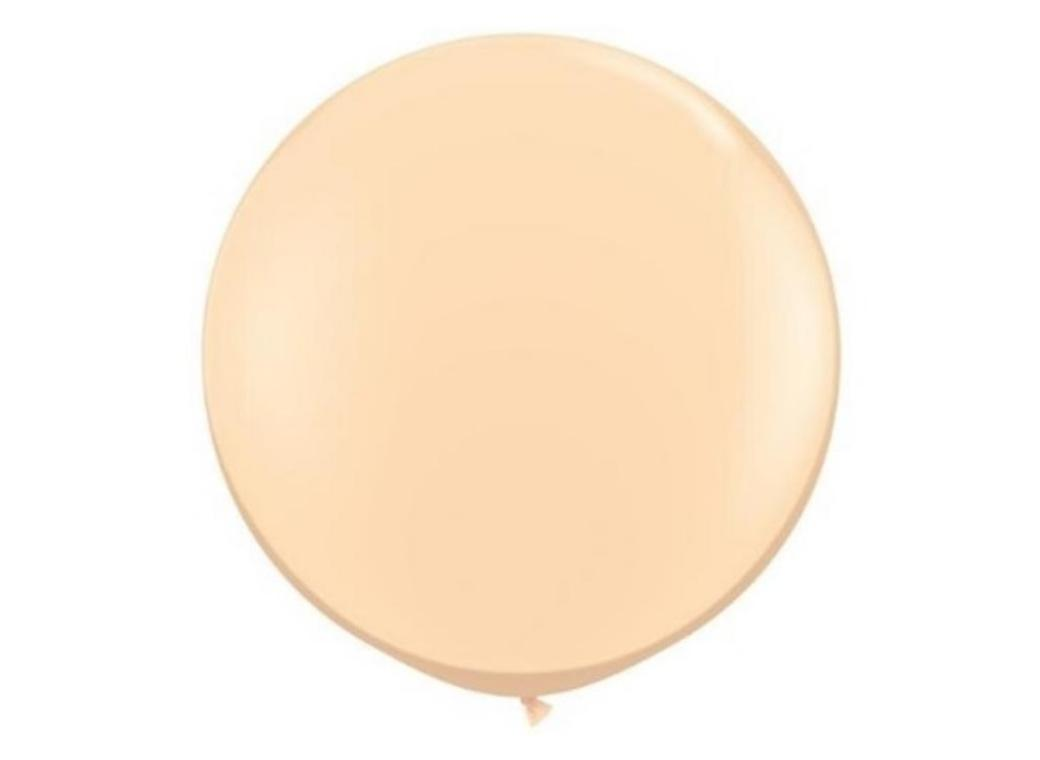 Jumbo Balloon - Blush