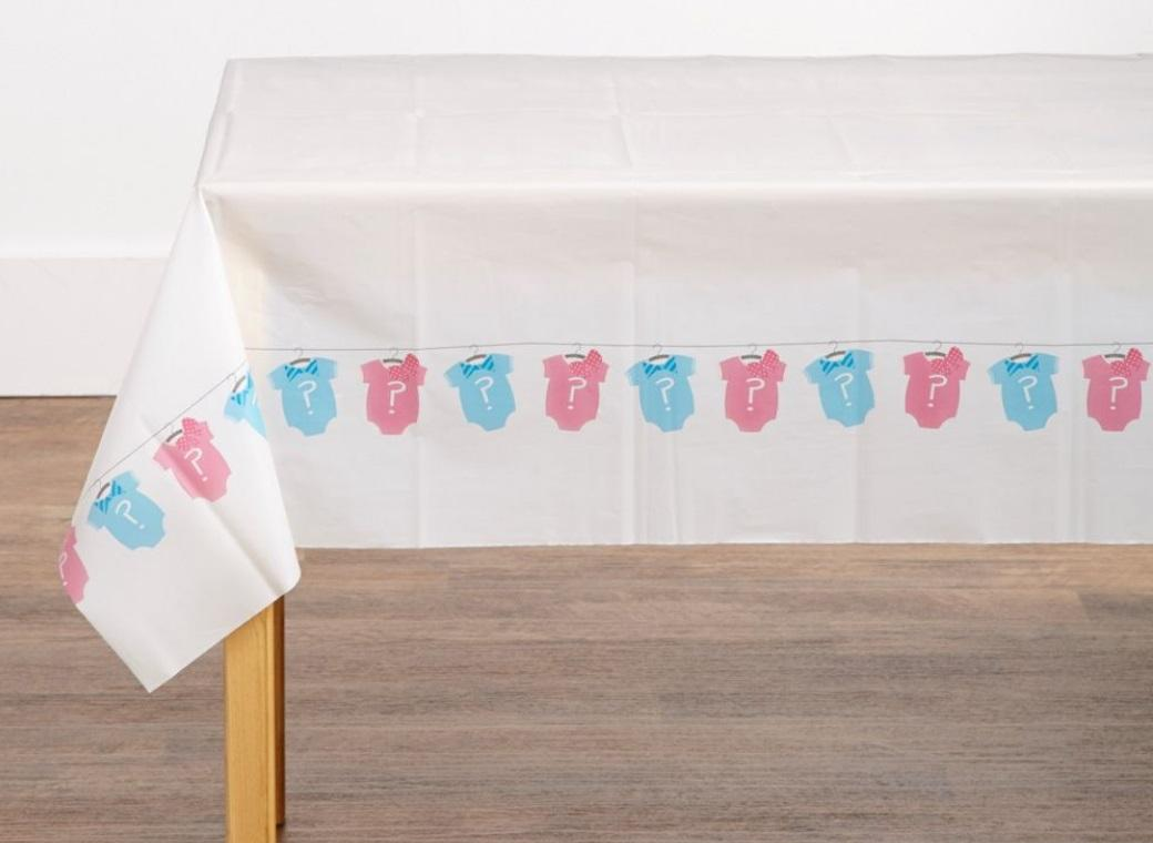 Bow or Bowtie? Tablecover