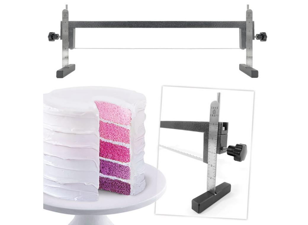 Cake Craft Professional Cake Leveller 13in