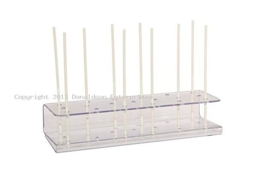 Cake Pop Stand Clear