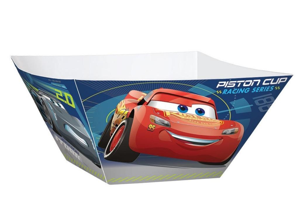 Cars 3 Large Serving Bowls 3pk