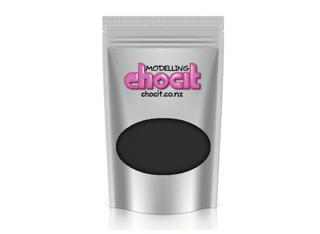 Chocit Modelling Chocolate - Black