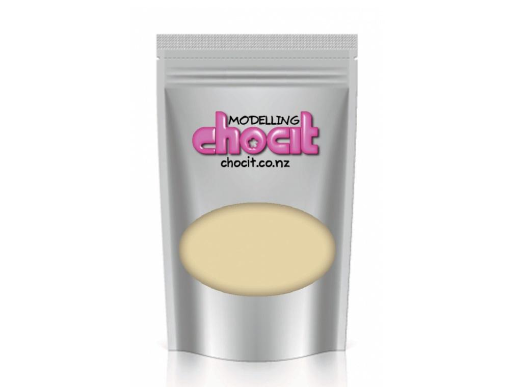 Chocit Modelling Chocolate - Flesh