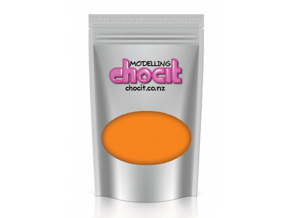 Chocit Modelling Chocolate - Orange