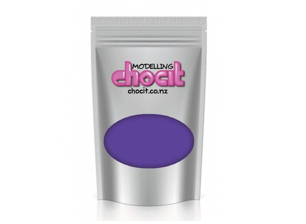 Chocit Modelling Chocolate - Purple