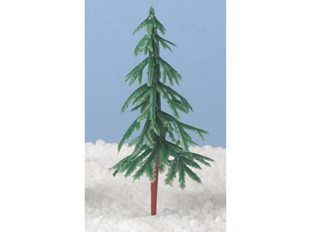 Christmas Tree Cake Topper