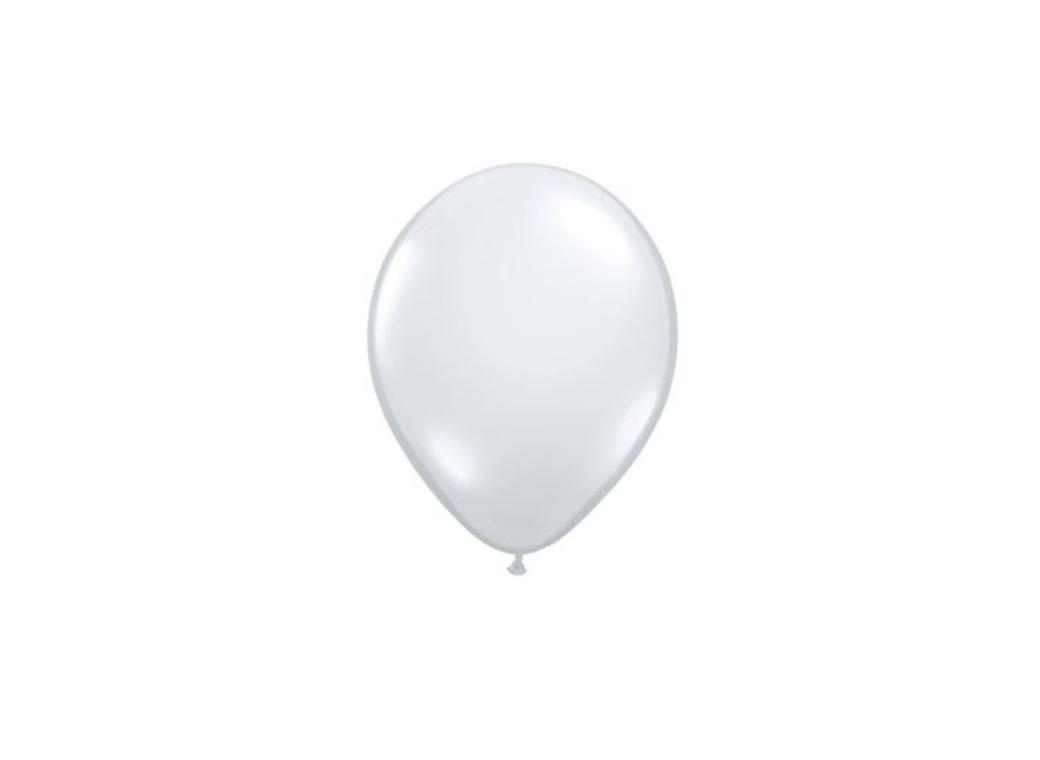 Clear Balloons 5""