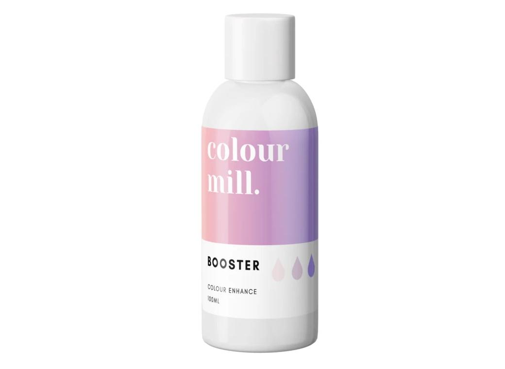 Colour Mill Oil Based Colouring 100ml - Booster