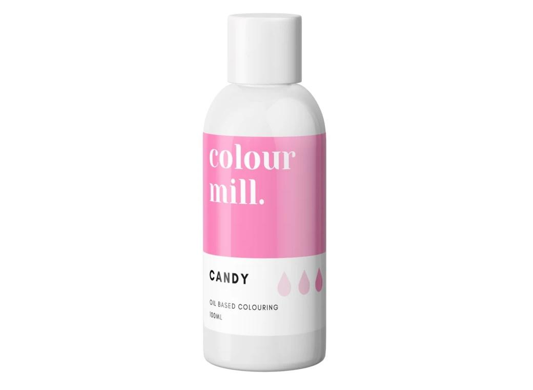 Colour Mill Oil Based Colouring 100ml - Candy