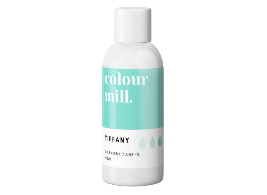 Colour Mill Oil Based Colouring 100ml - Tiffany