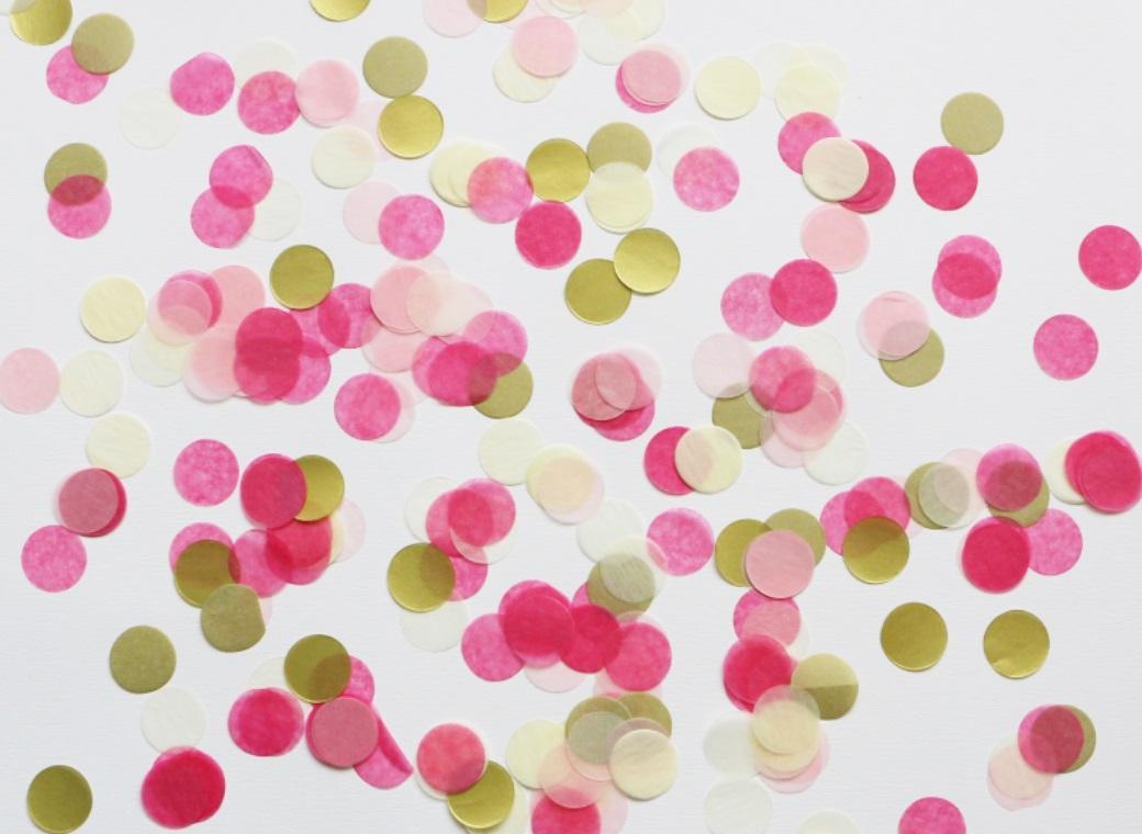 Confetti - Princess