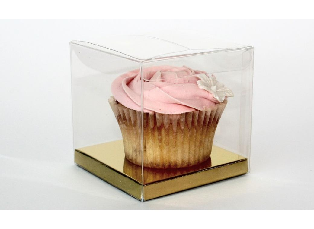 Sweet Pea Parties Cupcake Boxes