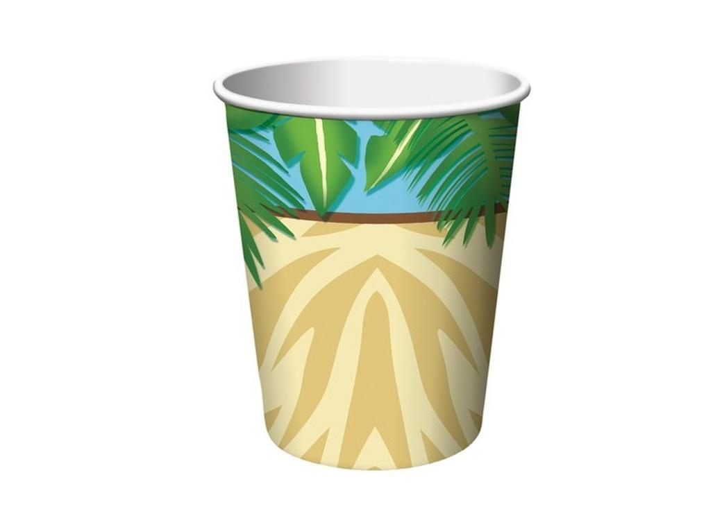 Safari Adventure Cups