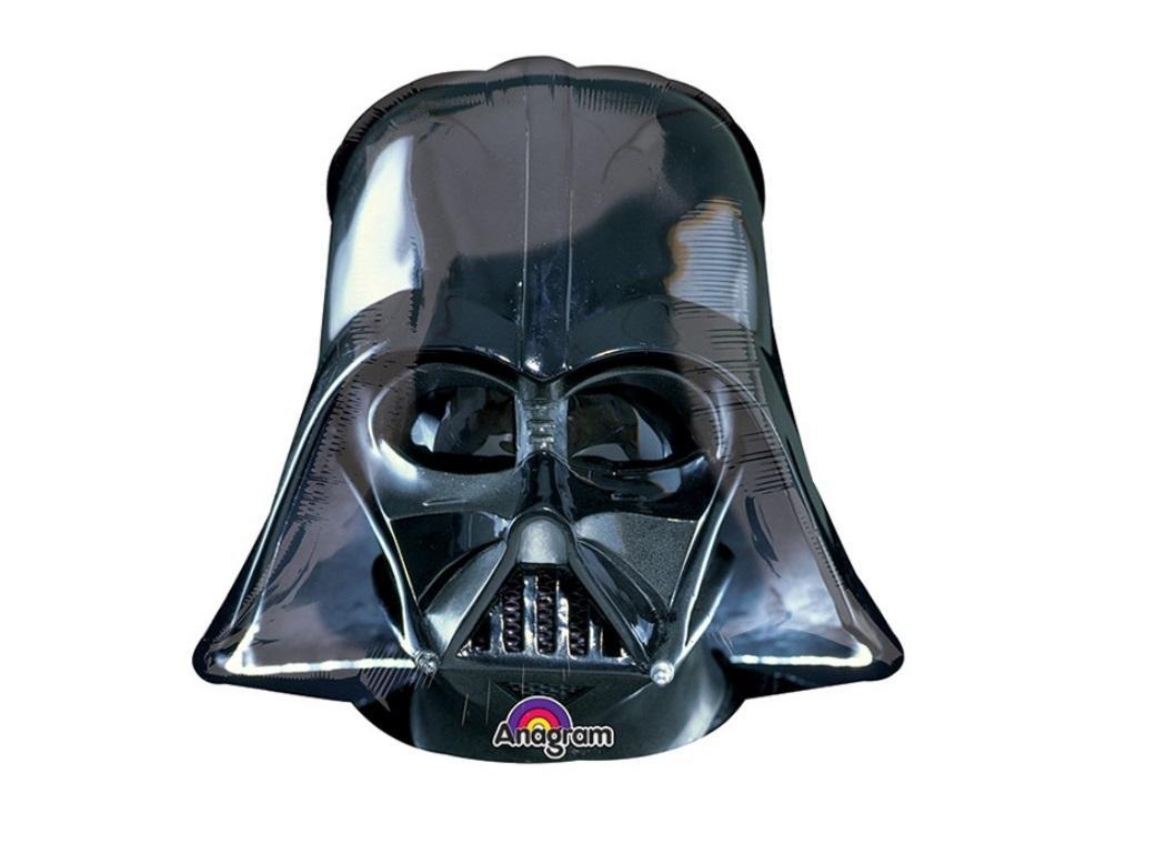 Darth Vader Foil Balloon