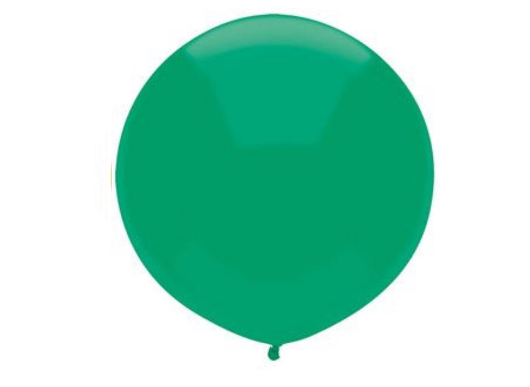 43cm Balloon - Deep Jade