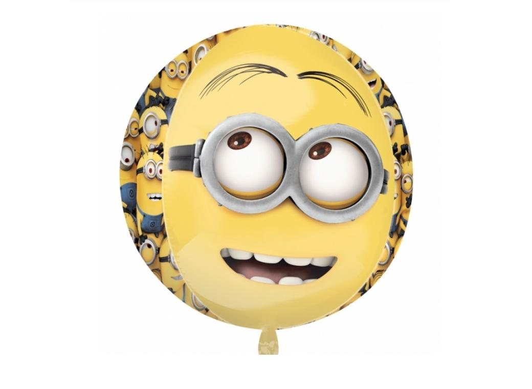 Despicable Me - Orbz Balloon