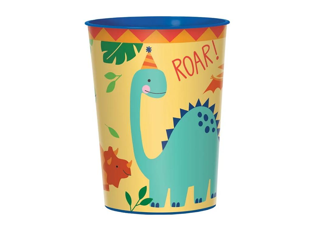 Dino-Mite Favour Cup