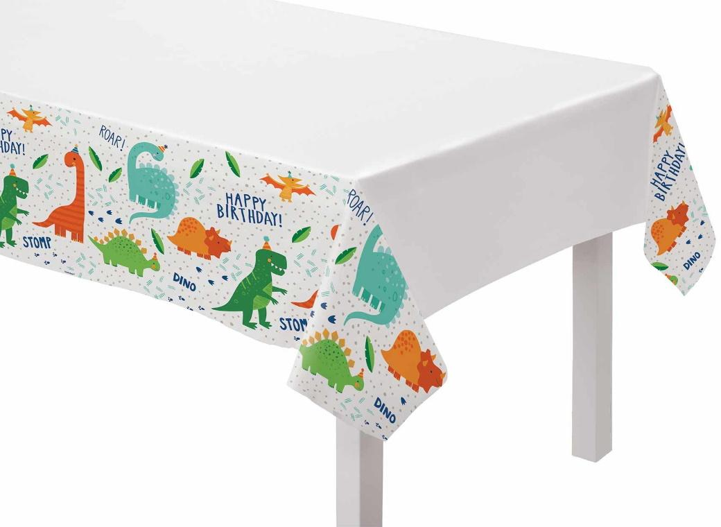 Dino-Mite Tablecover