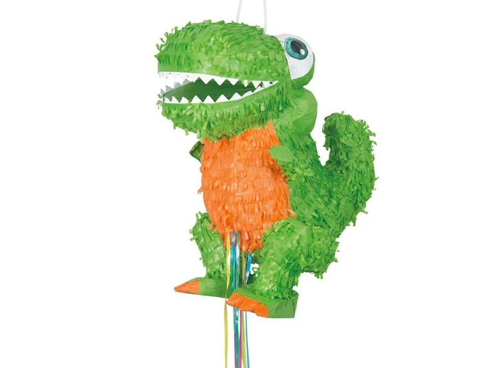 Dinosaur Pinata