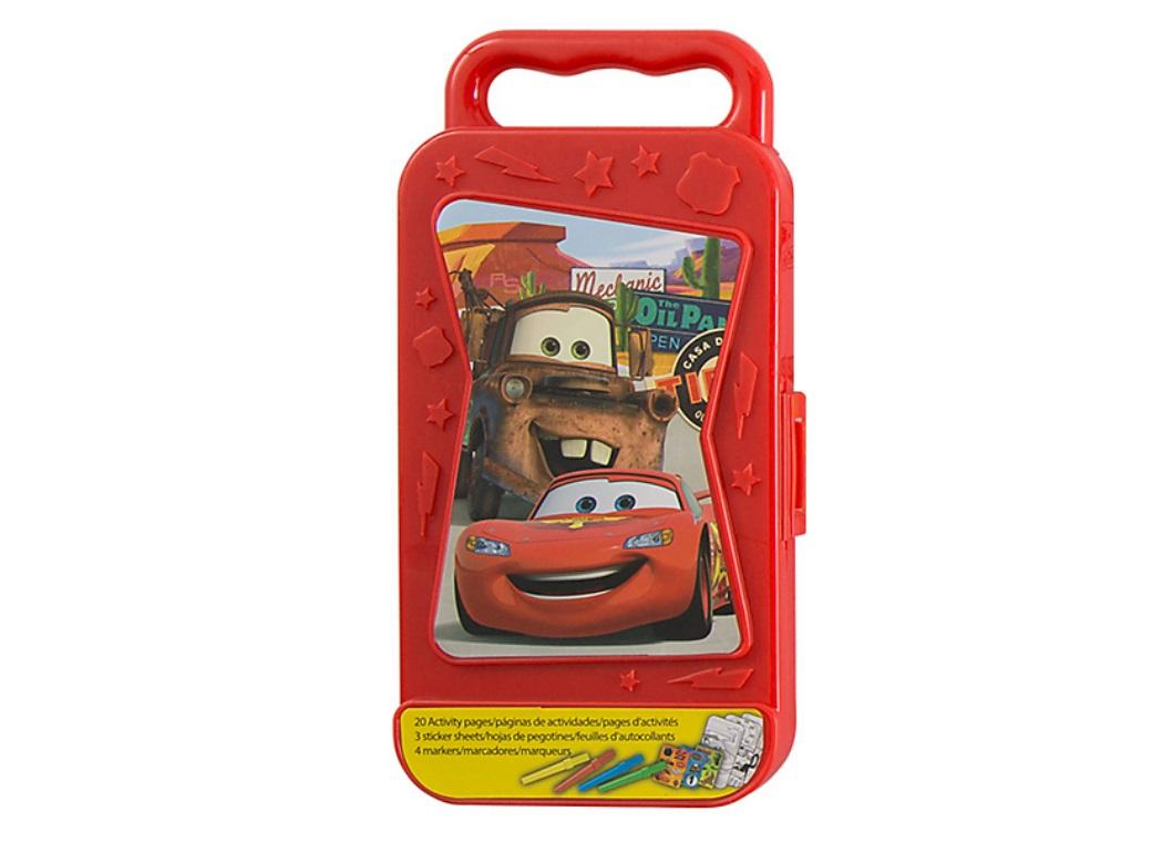 Disney Cars Activity Kit