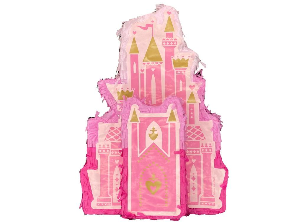 Disney Princess 3D Castle Pinata